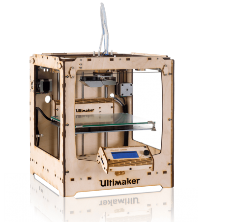 UltimakerOriginal