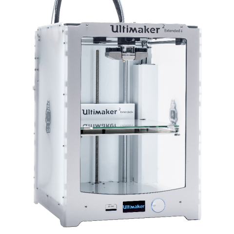 Ultimaker2ExtendedPlus